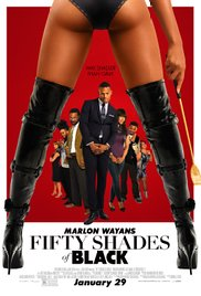 "Canciones y musica de la pelicula ""Fifty Shades of Black"" 2016"
