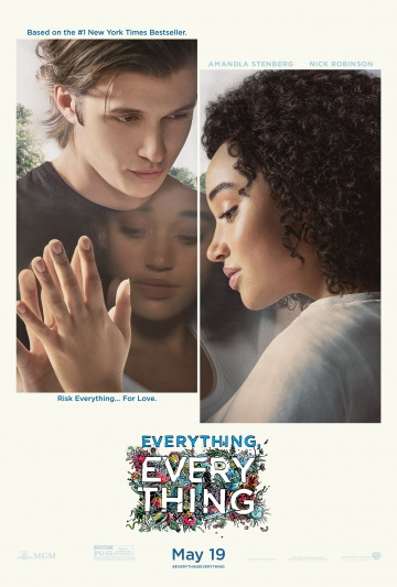 "Canciones y musica de la pelicula ""Everything, Everything"" 2017"
