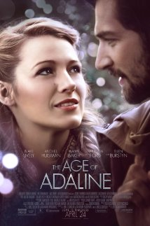 "Canciones y musica de la pelicula ""The Age of Adaline"" 2015"