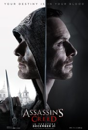 "Canciones y musica de la pelicula ""Assassin's Creed"" 2016"