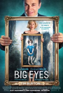 "Canciones y musica de la pelicula ""Big Eyes"" 2014"