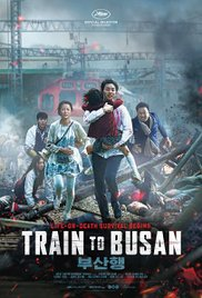 "Canciones y musica de la pelicula ""Train to Busan"" Train to Busan"