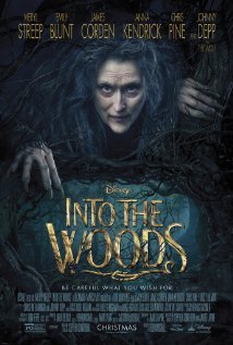 "Canciones y musica de la pelicula ""Into the Woods"" 2014"