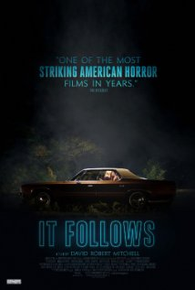 "Canciones y musica de la pelicula ""It Follows"" 2014"