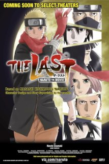 "Canciones y musica de la pelicula ""The Last: Naruto the Movie"" 2014"