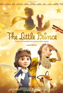 "Canciones y musica de la pelicula ""The Little Prince"" 2015"