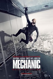 "Canciones y musica de la pelicula ""Mechanic 2: Resurrection"" 2016"