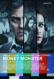"Canciones y musica de la pelicula ""Money Monster"" 2016"
