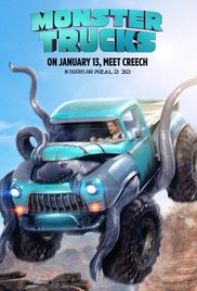"Canciones y musica de la pelicula ""Monster Trucks"" 2016"