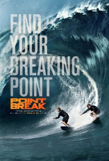 "Canciones y musica de la pelicula ""Point Break -Sin limites"" 2015"