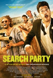 "Canciones y musica de la pelicula ""Search Party"" 2014"