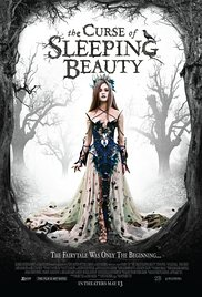 "Canciones y musica de la pelicula ""The Curse of Sleeping Beauty"" 2016"