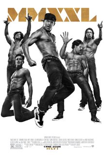 "Canciones y musica de la pelicula ""Magic Mike XXL"" 2015"