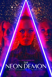 "Canciones y musica de la pelicula ""The Neon Demon"" 2016"