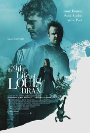 "Canciones y musica de la pelicula ""The 9th Life of Louis Drax"" 2016"