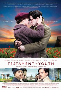 "Canciones y musica de la pelicula ""Testament of Youth"" 2014"